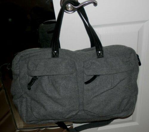 Pendleton Men's Weekender Duffle Bag harding - Gra