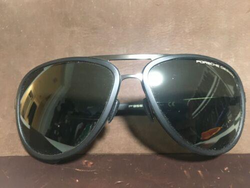 Porsche P8567 Sunglasses