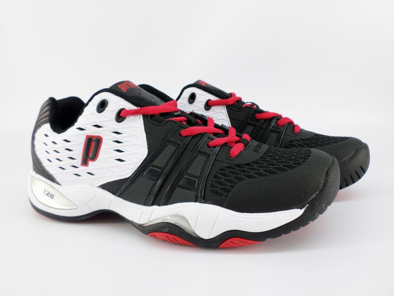 new styles fad49 86bf9 PRINCE T25 Men Men Men Tennis Shoes US 7 - 11 100% Authentic New 8P021043
