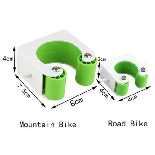 Fahrrad Parkplatz Halter Wandhalterung Haken Home Wandhalterung Stand Rack Set