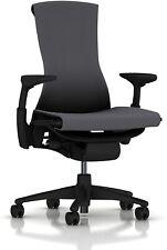 Herman Miller Embody Ergonomic Office Chair Fully Adjustable Arms Rnwd