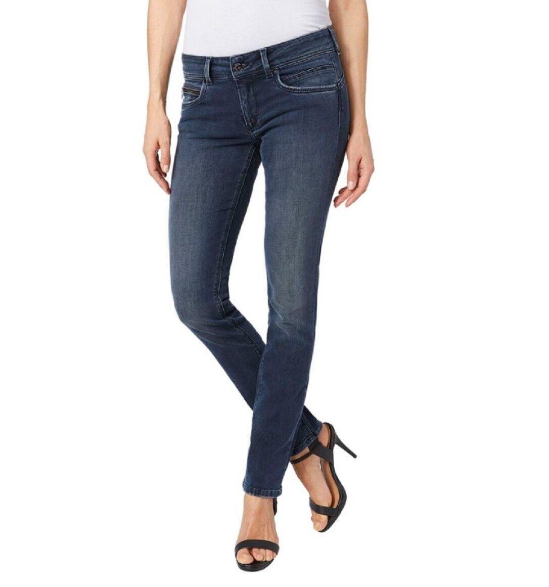 Pepe Jeans NEW BROOKE Blau schwarz Dark