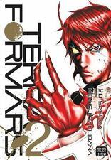 Terra Formars, Vol. 2 by Yu Sasuga (2014, Paperback)