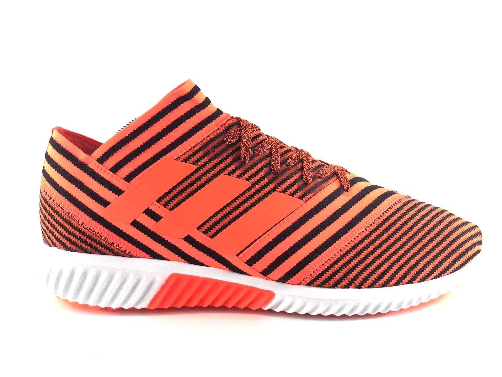 adidas nemeziz tango - tr orange - mens ausbildung fußballschuhe orange tr by2464 größe 9,5 115942