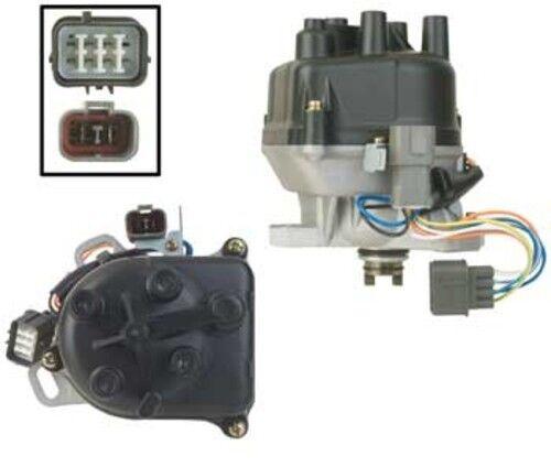Distributor WAI DST17409 Fits 94-95 Acura Integra 1.8L-L4