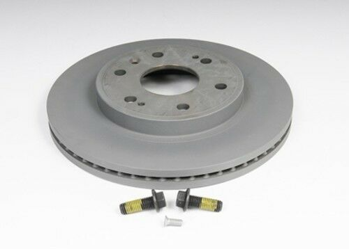 ACDelco 177-1014 GM Original Equipment Front Disc Brake Rotor