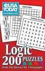 USA Today Logic Puzzles: 200 Puzzles from the Nation's No. 1 Newspaper by Andrews McMeel Publishing (Paperback / softback, 2007)