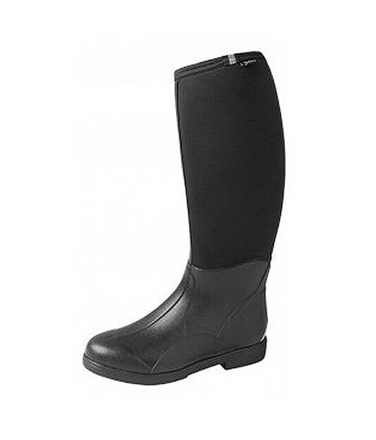 Seeland Ascot Lady Neoprene Boots - Sizes 3  .99 - NOW .99
