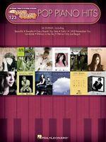 Pop Piano Hits Sheet Music E-z Play Today Book 000100266