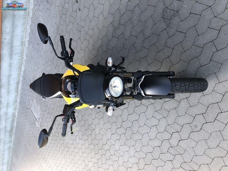Yamaha, XSR 700 60th anniversary, ccm 700