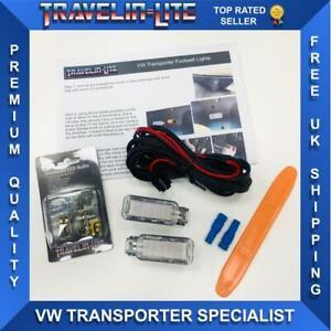 VW-T5-T5-1-T6-LED-Luz-Kit-de-actualizacion-Reposapies-OEM-lamparas-Transporter-03-en-adelante