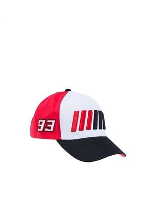 2017 Official Marc Marquez  mm  Kinder Kappe - 17 43006