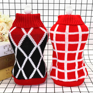 Puppy-Pet-Jumper-for-Dogs-Knitted-Sweater-Clothes-Wool-Turtleneck-Dog-Clothes