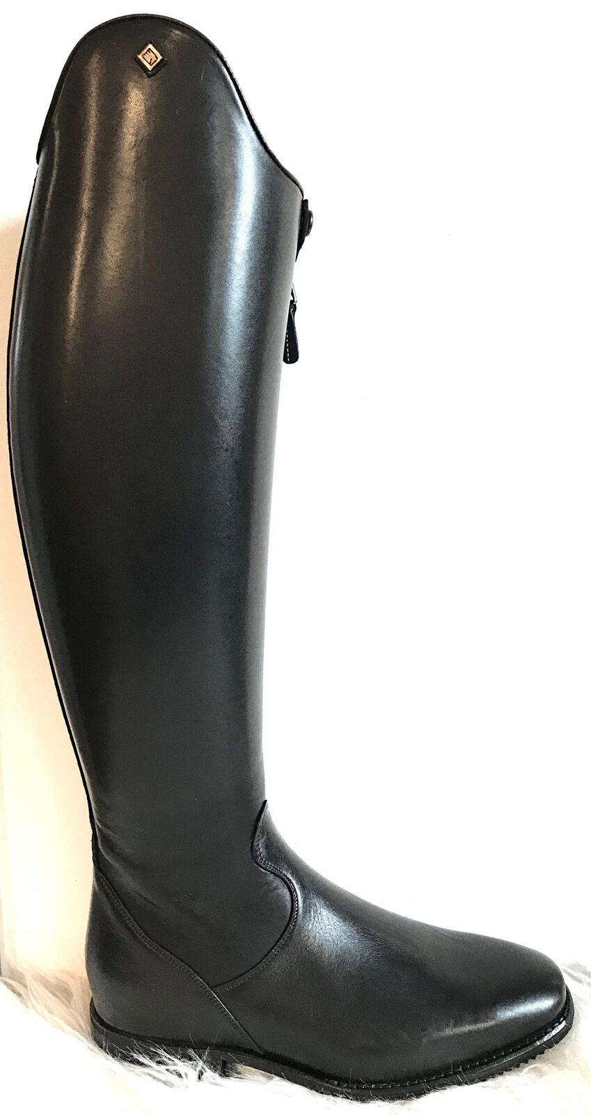 De Niro bottes Cavalières Tiziano noir 38 MC M Dressage bottes