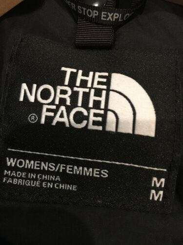 North Women's Size Face With Black Down The Medium New Tags Tri Jacket xqIZT4