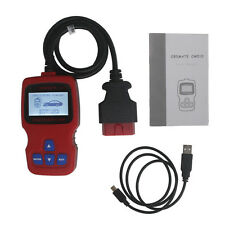 Autophix OM510 Universal Auto Kfz PKW OBD2 OBDII Diagnosegerät Scanner Tester IC