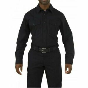 5-11-Tactical-Men-039-s-Stryke-Class-A-PDU-Long-Sleeve-Shirt-Style-72073