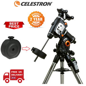 Celestron 17 Lb Counterweight For The CGEM EQ Mount 94189 (UK Stock)