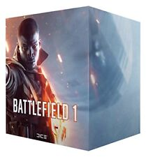 Battlefield 1 Collector's Edition - Does Not Include Game