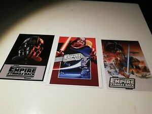 40th-anniversary-star-wars-collectable-cards-empire-strikes-back