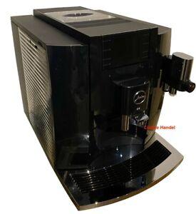 JURA-E8-EB-Piano-Black-One-Touch-Neuware-OVP-Baujahr-2020-25-Mon-Gewaehr