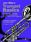 Trumpet Basics: (Teacher's Book) by Pamela Wedgwood, John Miller (Paperback, 2002)