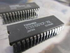 TC551001CP-70L Toshiba SRAM DIP32 New TC551001CP-85L TC551001 551001
