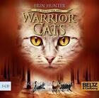 Warrior Cats Staffel 3/06. Die Macht der drei. Sonnenaufgang von Erin Hunter (2013)