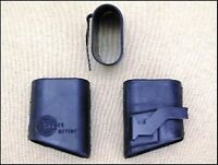 Raven P25 Right Small Sleeve Clip Holster Deep Conceal Carry Iwb Covert Carrier