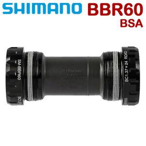 Shimano-Ultegra-105-SM-BBR60-Hollowtech-II-Bottom-Bracket-Threaded-Road-Bike-BSA