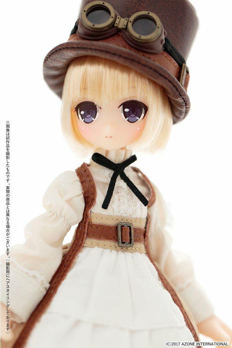 Azone Doll 1 12 Lil 'Hada pequeña Maid RIAM