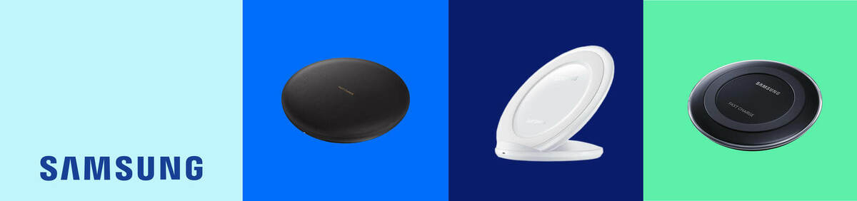 Shop event 40% off Samsung Wireless Chargers Great savings on wireless chargers.