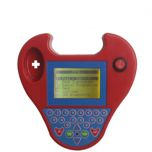 Multi-languages Smart Zed-Bull Transponder With Mini Type No Token Need