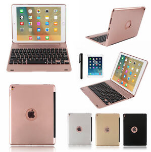 Slim-Wireless-Bluetooth-Keyboard-Case-Cover-For-iPad-Air-1-2-Pro-9-7-ipad-9-7
