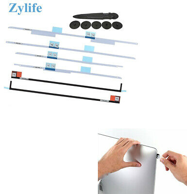 """iMac 21.5/"""" A1418 Screen LCD Adhesive Strips Tape Replacement Removal Tool Kit"""
