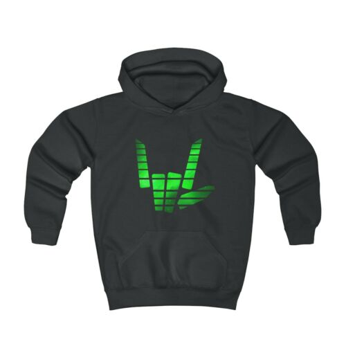 Kids hoodie inspired by share the love kids hoodie share the love merch,Green