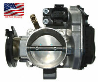 Vw Volkswagen Jetta Iii Golf Iii Cabrio Passat 2.0l Aba Throttle Body 037133064f