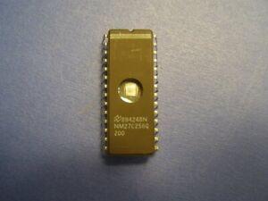 NM27C256Q-200-National-Semi-NSC-TI-256K-EPROM