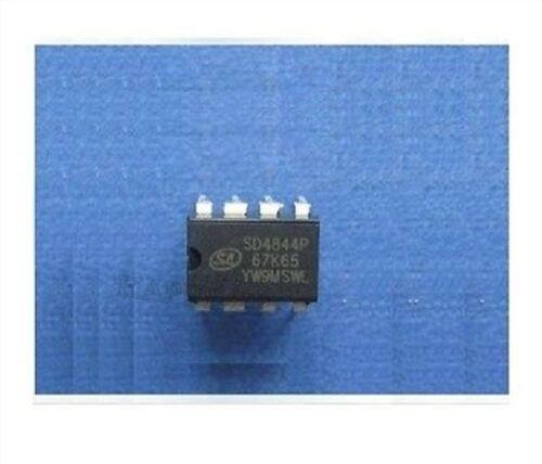 10Pcs SD4844P SD4844 Encapsulation Silan DIP-8 mf