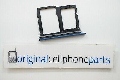 Bandeja sim Original LG Q7+ LMQ610