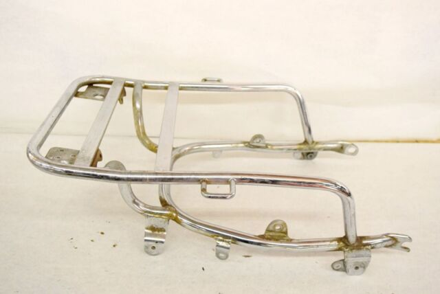 Honda Gl1100 Gl 1100 Goldwing Interstate Rear Trunk Luggage Mount Stay Bracket