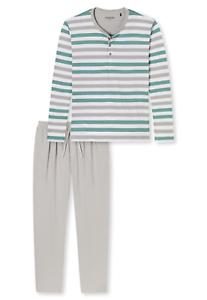 48 Homme Type Boutons Avec S Co Long 60 100 Pyjama De 4xl Schiesser nUx4CAwq04