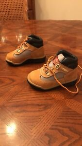 Kids Timberland Boots Size 6.5 Boys' Shoes