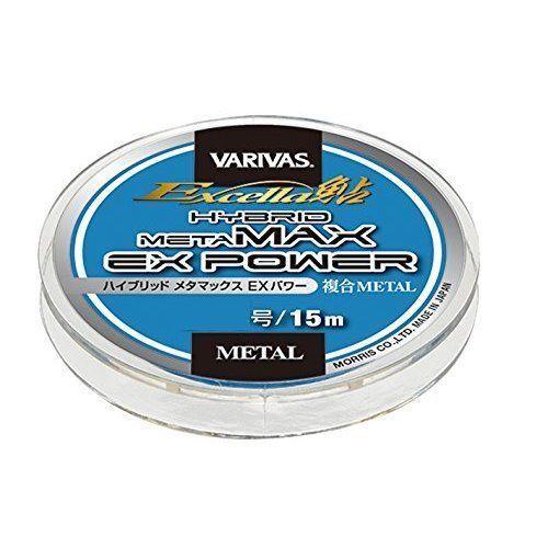 MORRIS Metal line VARIVAS Excella AYU HYBRID META MAX EX POWER 15m