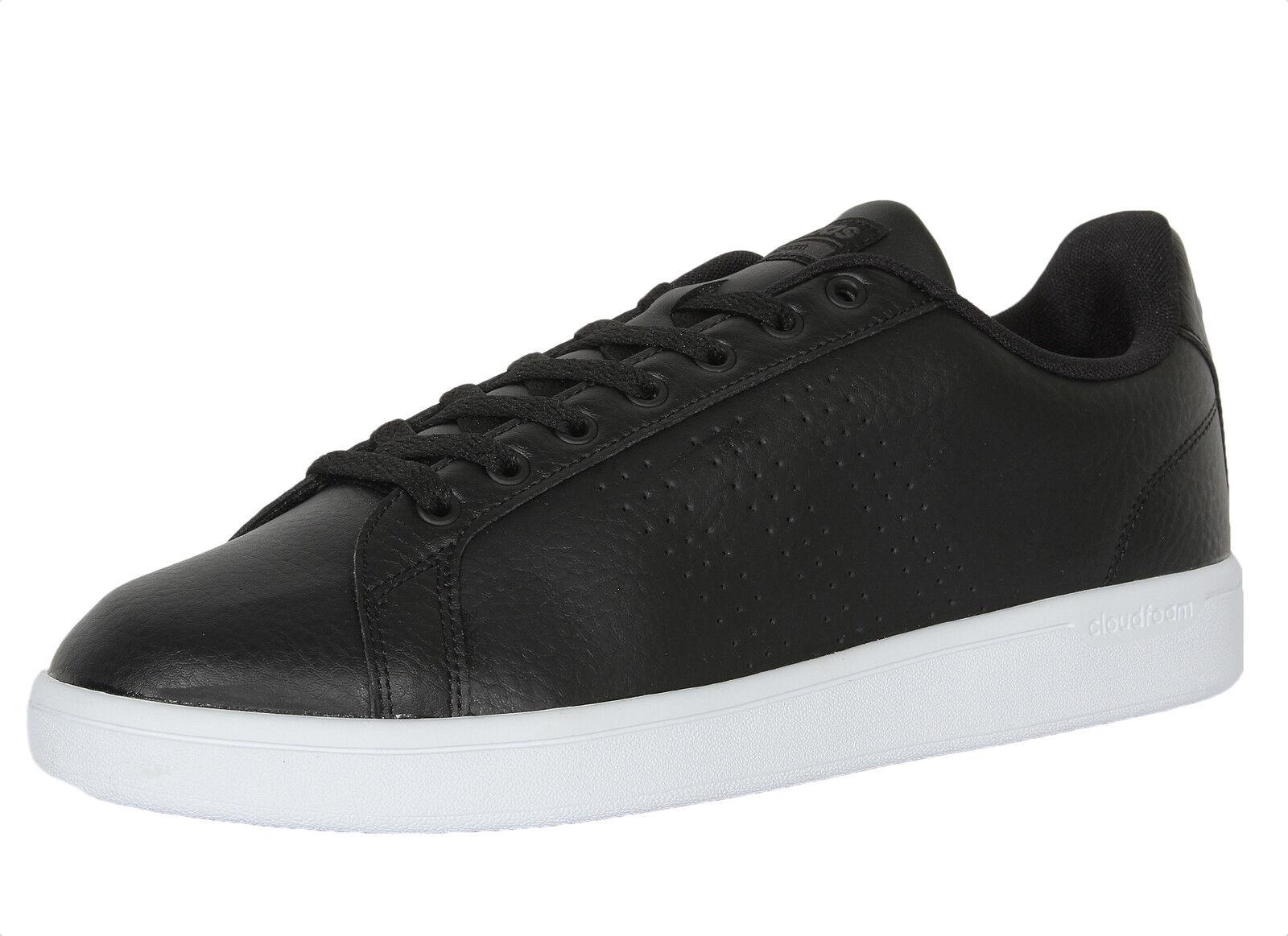 Adidas Cloudfoam Advantage Clean Shoes Men's Shoes Clean AW3915 babace