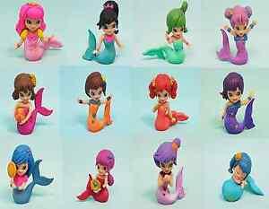DeAgostini-Magiki-Mermaids-aussuchen-aus-allen-12-Figuren-oder-komplett-Set