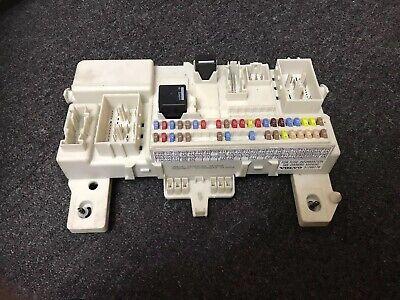 2009 VOLVO C70 S40 V50 CONTROL MODULE FUSE BOX BCM ...