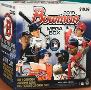 2019-Bowman-Mega-Box-Mojo-Refractors-Complete-Your-Set-Wander-Tatis-Vlad