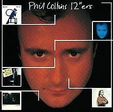 12inch-Maxi-Hits-von-Collins-Phil-CD-Zustand-gut