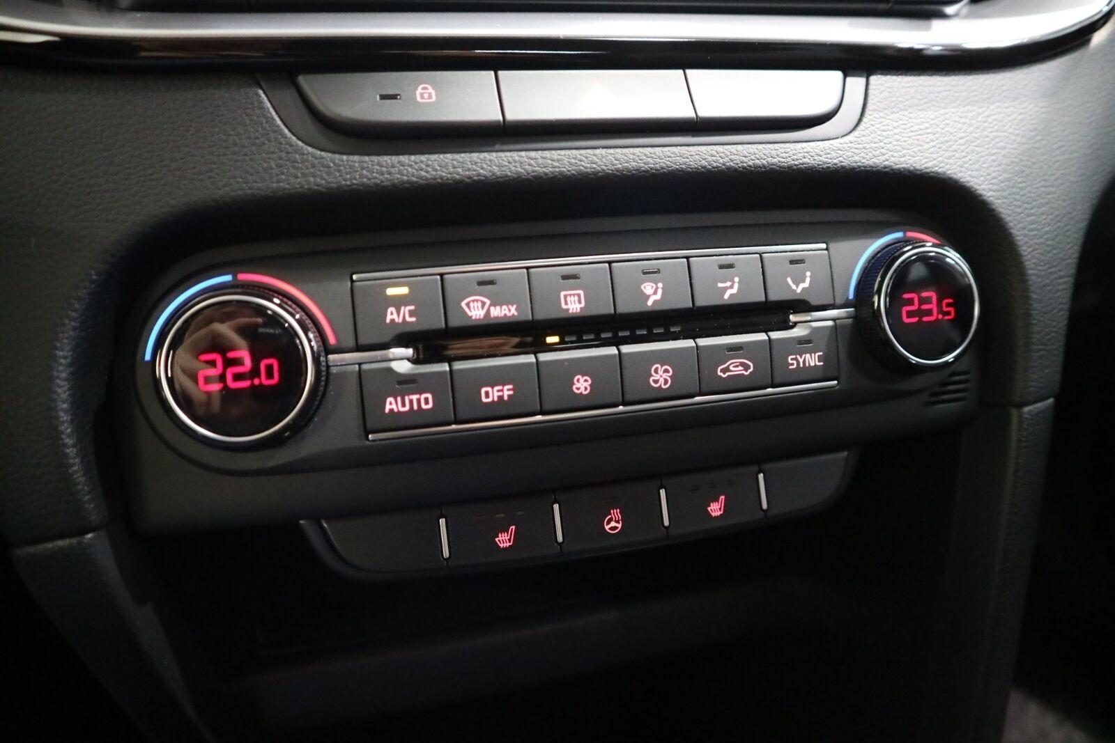Kia Ceed 1,4 T-GDi Comfort DCT - billede 13